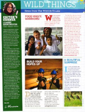 Wildlife watch, Issue 83 Autumn 2017 p1.PNG